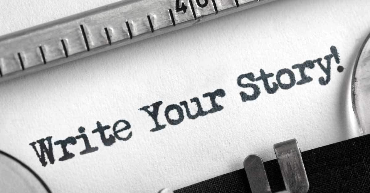 Kirjoituskone kirjoittaa