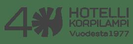 Hotelli Korpilampi logo