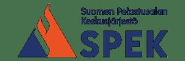 SPEK logo