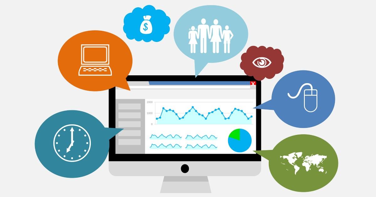 Google Tag Manager markkinoinnin tukena