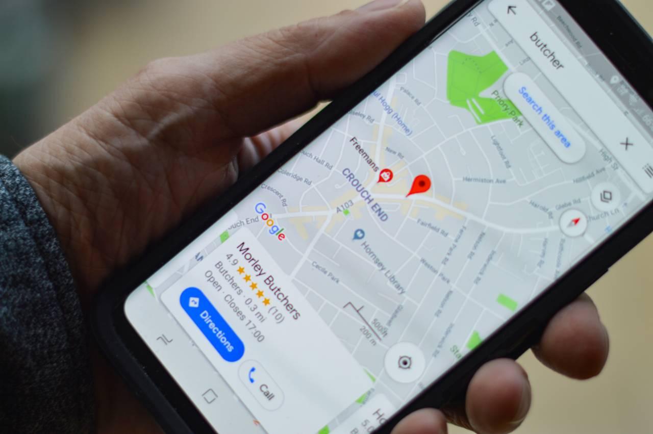 Google My Business voi antaa markkinointiisi yllättäviä tehoja
