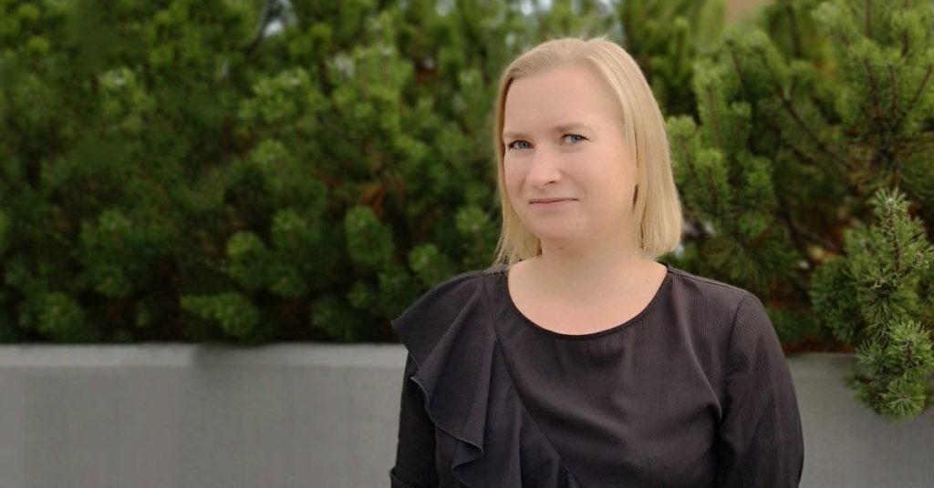 Maria Virtanen