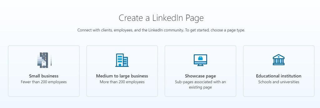 Miten luodaan LinkedIn mainostili