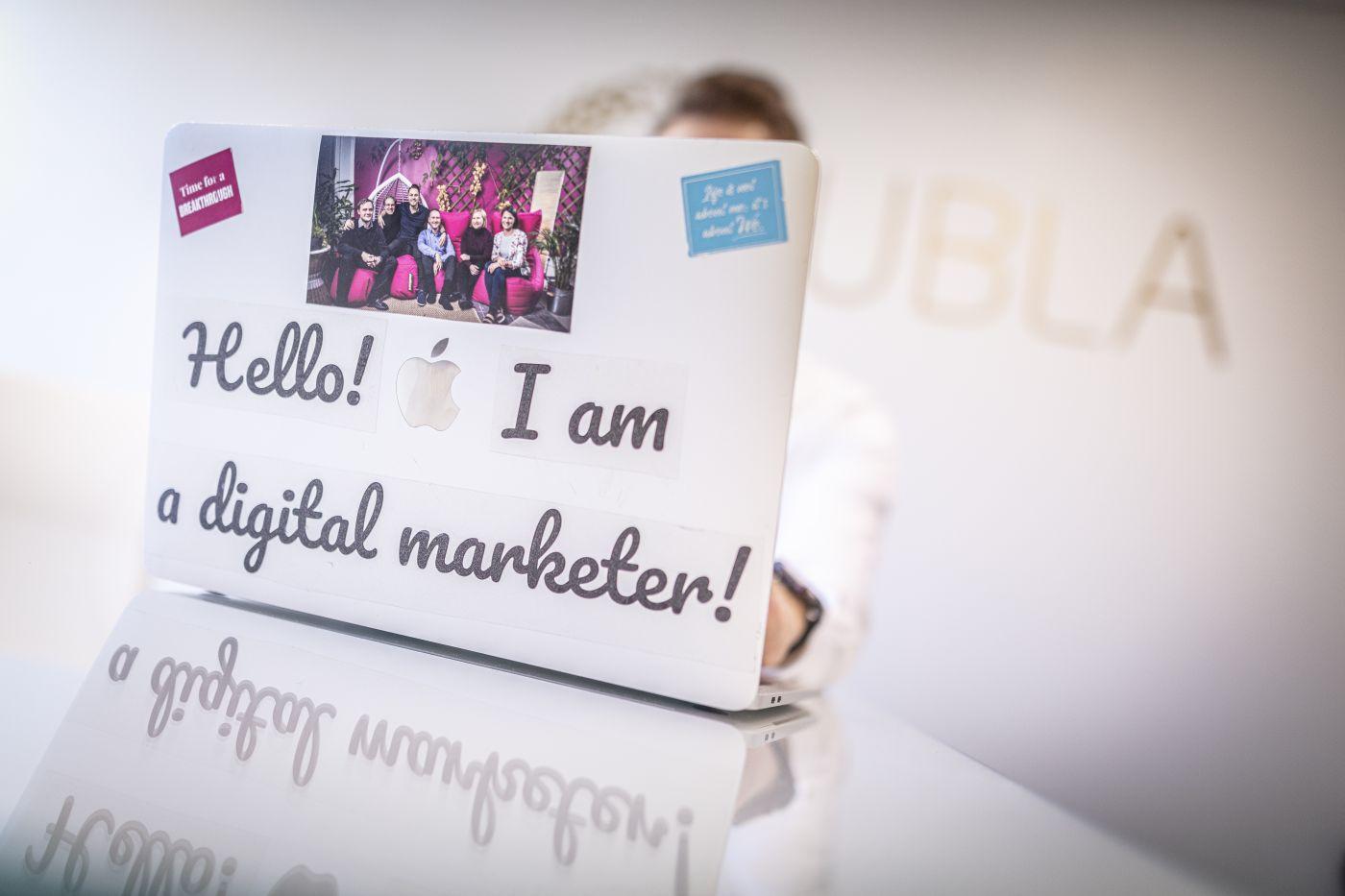 Miten aloittaa digitaalinen markkinointi