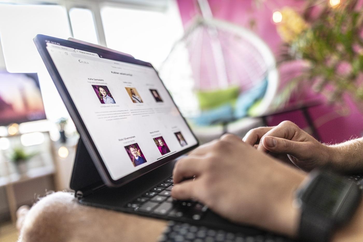 Nettisivut yritykselle